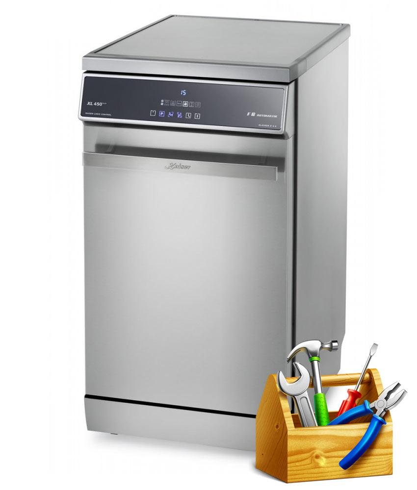 ремонт посудомоечныйх машин в Саранске