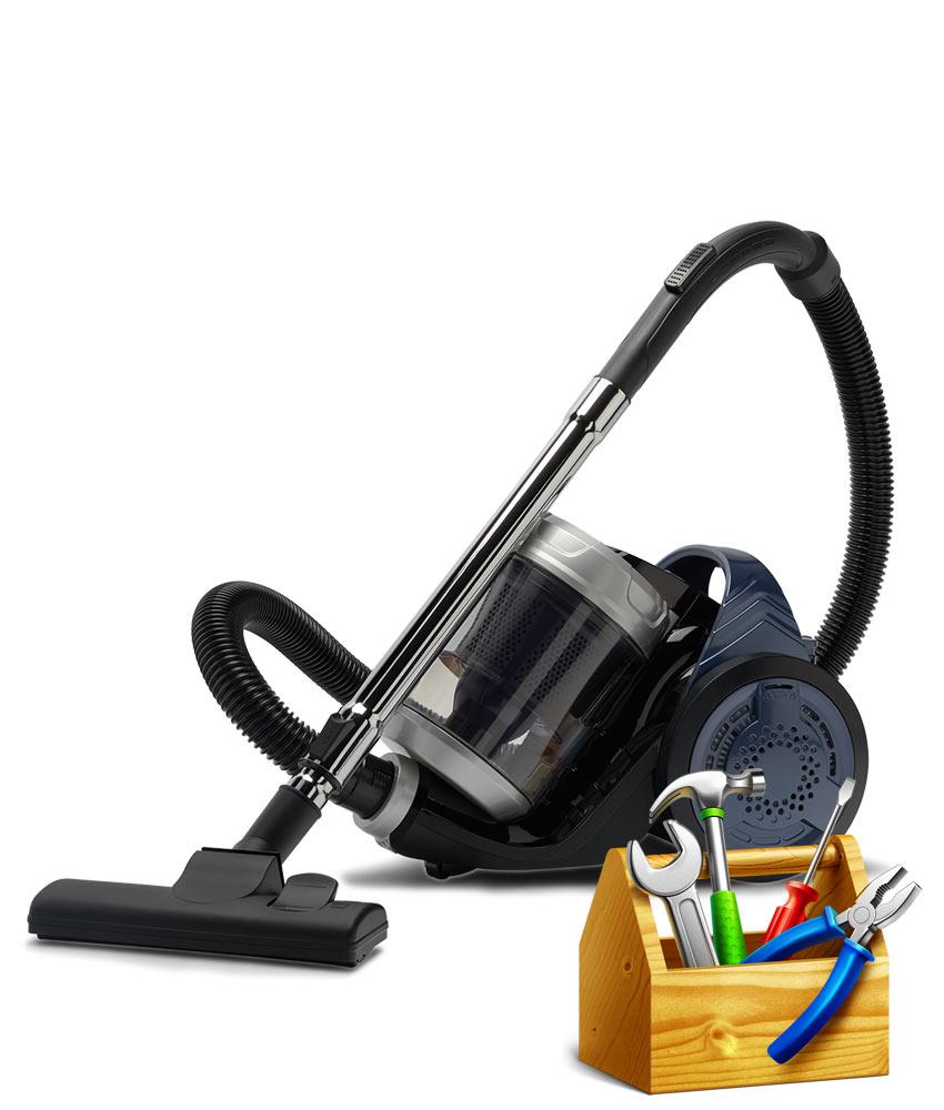 ремонт пылесосов в Саранске