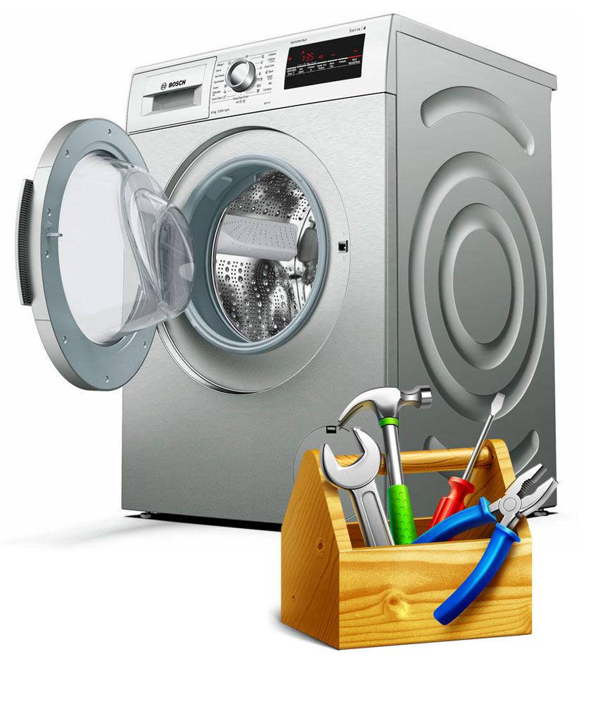 Ремонт стиральных машин в Саранске