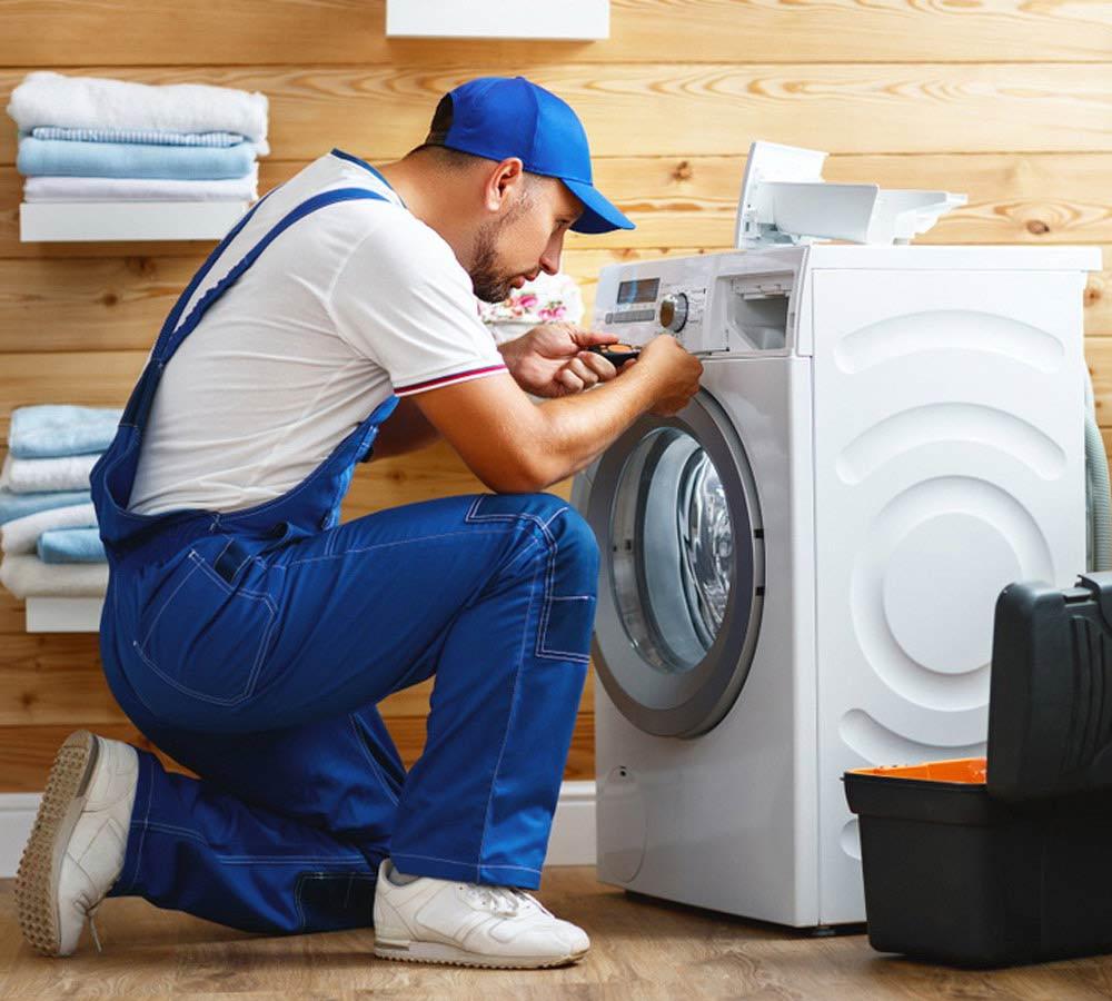 Мастера по реомнту стиральных машин