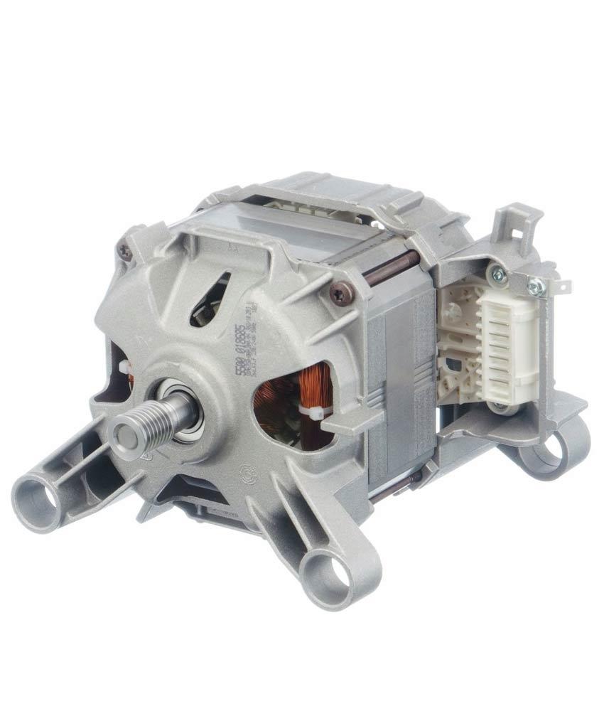 Цены на ремонт двигателя стиральной машины