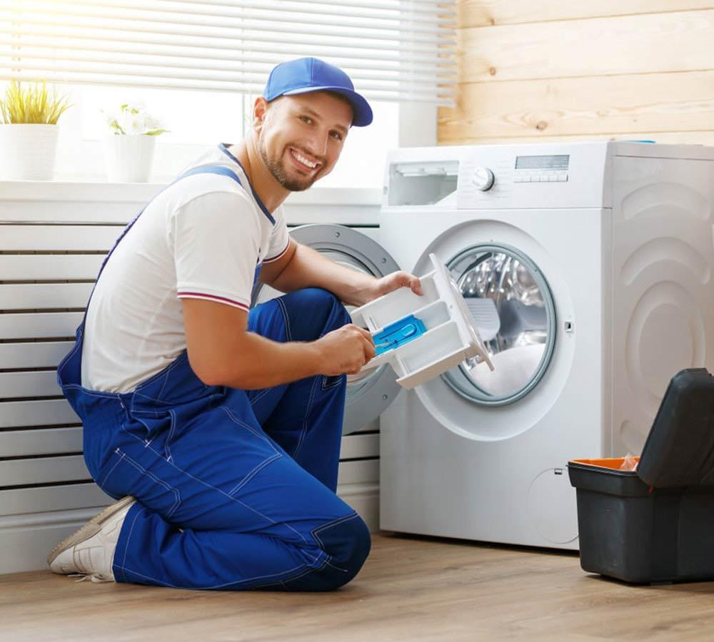 Чиним стиральные машины