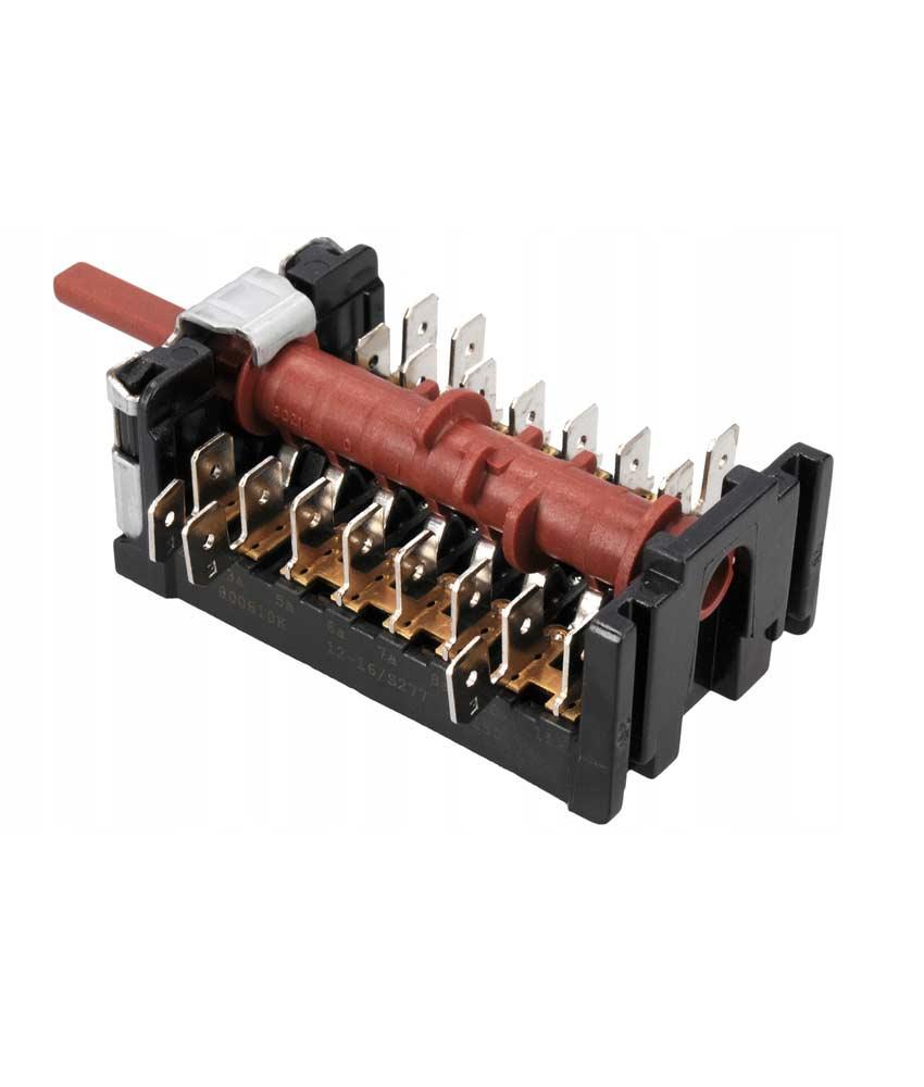 замена переключателя электроплиты в Саранске